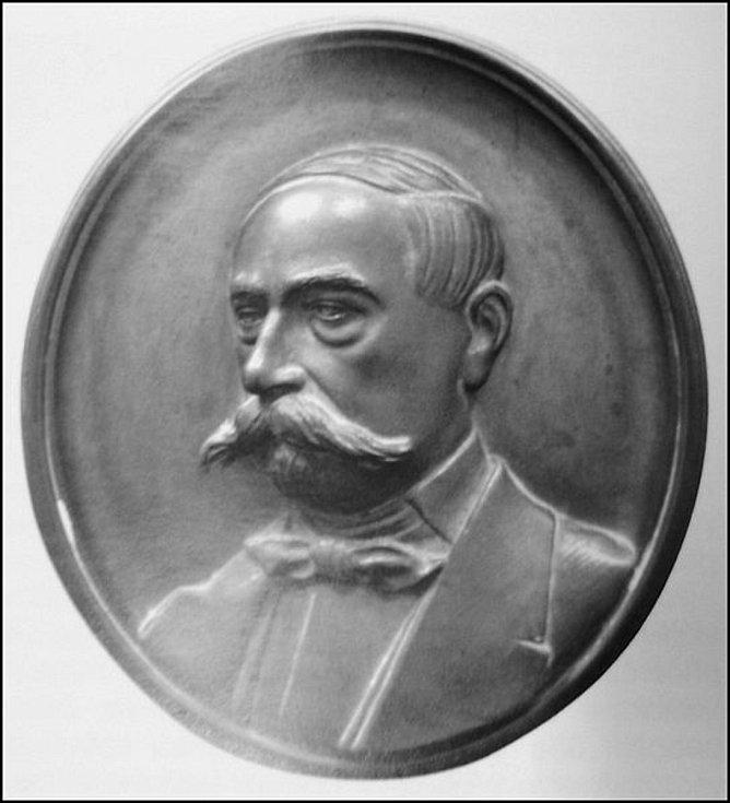 Jan Mundy byl na Moravě usazený textilní magnát a šlechtic, majitel statků a panství.