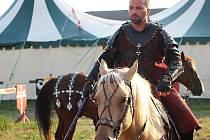 Členové spolku Excalibur. Ilustrační foto.