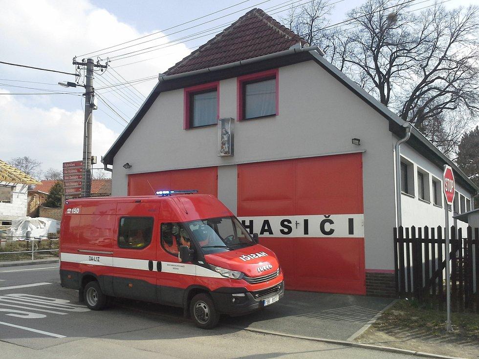 SDH Bošovice