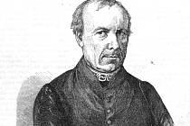 František Sušil, teolog a kněz, sběratel lidových písní