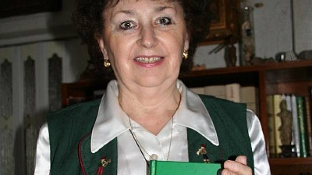 Jaroslava Říhová