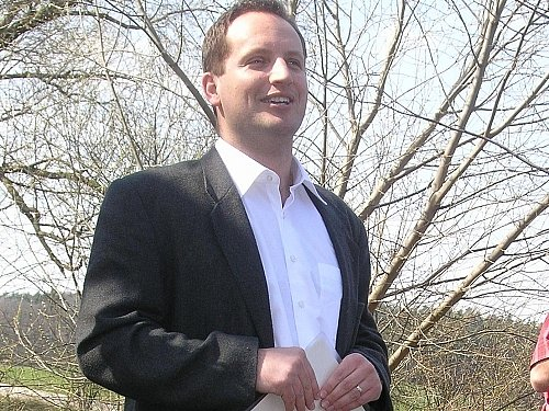 Pavel Klvač
