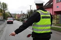 Policejní kontroly rozhodně mají význam.