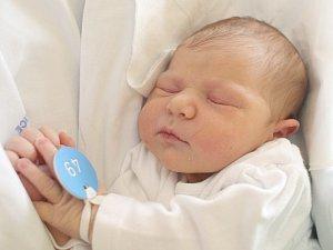 Novorozená miminka Vyškovska 45. týdne 2017