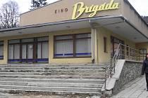 Kino v Bučovicích