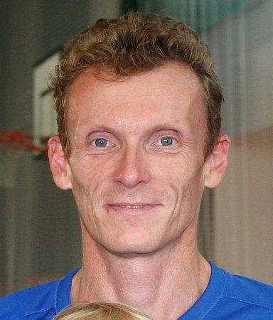 Petr Chromý.