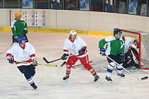 Hlavní roli ve vyškovském sportovním víkendu obstará amatérský turnaj Eso cup. Třídenní podívanou jménem Eso cup přeruší v sobotu v podvečer jen boj Svišťů v krajské lize.
