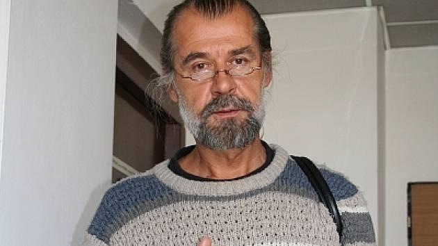 Karel Cyril Votýpka