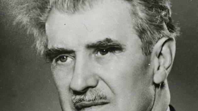 Přední český skladatel, sbormistr, dirigent a hudební pedagog Jan Šoupal.