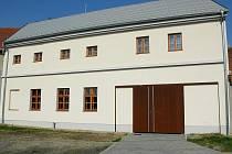 Nové muzeum lidového stavitelství v Rostěnicích-Zvonovicích.