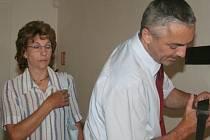 Dnes začal soud s Danou Smutníkovou, která měla zpronevěřit přibližně čtyři miliony korun vyškovské nemocnici.