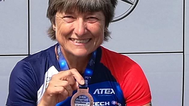Dana Hyláková