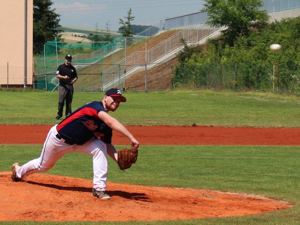Snímky jsou z loňského utkání Pelicans Bučovice - Hroch Brno.
