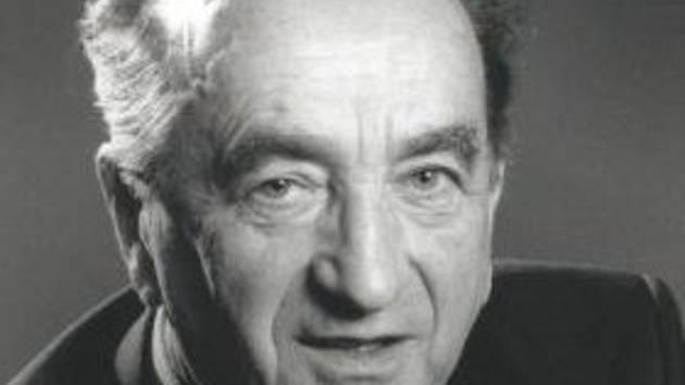 Před pěti lety zemřel Antonín Tučapský