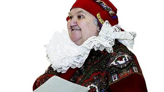 Marie Pachtová