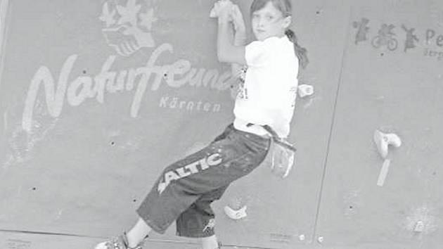 V silné konkurenci na závodech v rakouském Petzenu nepodala Jana Vincourková jeden ze svých nejlepších výkonů a ve stresu chybovala. V celkovém hodnocení se nad ni dostala Lucie Kupčíková, která také závodí za Fenstar Hodějice.