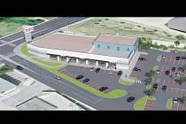 Podle nejsmělejších plánů mělo nové obchodní centrum ve Vyškově stát už před loňskými Vánoci. Další z variant pak mluvila o jaře letošního roku. Nakonec se ho lidé dočkají až v závěru letoška.