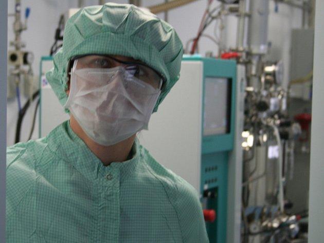 Ivanovická Bioveta se zaměřuje na výrobu a vývoj veterinárních léčiv.
