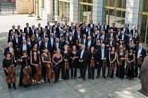 Orchestr Filharmonie Brno