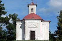Kaple svatého Urbana ve Slavkově u Brna.