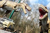 Dinopark Vyškov