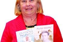 Dagmar Stryjová a její dvě publikace