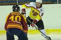 Ve finále turnaje vyškovských hokejových odchovanců porazil tým hrají jako HSK Vyškov Duklu Vyškov 3:0.