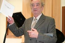 Světoznámý skladatel Antonín Tučapský