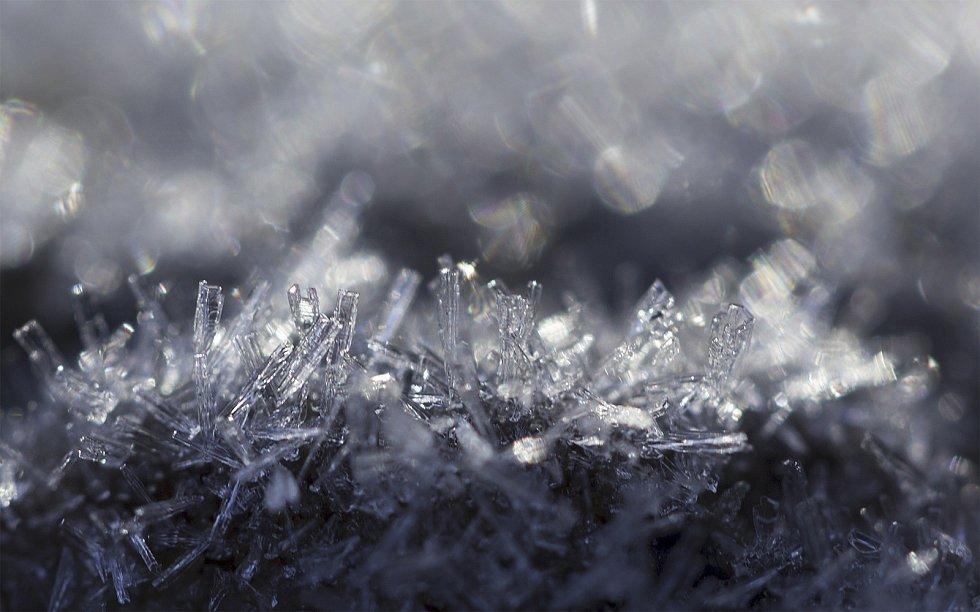 Drahanská vrchovina láká k vycházkám za každého počasí.