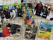 Vyškovská asociace Paprsek poskytuje celou řadu služeb. Zájemci se o nich dozví na výstavě.