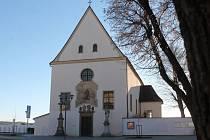 Kostel bude hostit koncert čtyř sborů. Dorazí i chlapci ze Švýcarska.