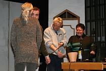 Drnovičtí ochotníci chystají v pořadí už pátou operetu.
