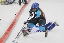 Hokejová Grand prix třetích tříd ve Vyškově