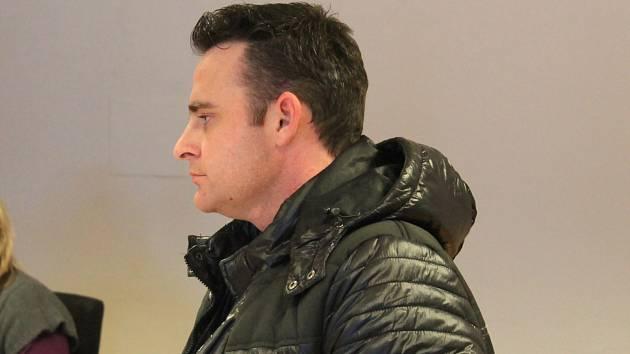 Jakubovi Prokopovi vyměřil vyškovský okresní soud nepodmíněný trest ve výši 4,5 let vězení.