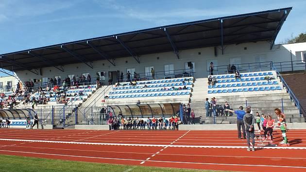 Slavkovské mistrovství České republiky v běhu na deset kilometrů proběhne v červnu.