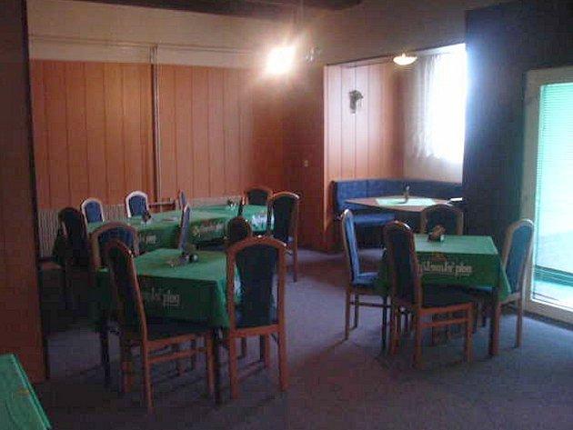 Restaurace Styl Klub ve Vyškově
