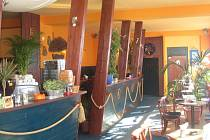 Restaurace U piráta ve Vyškově