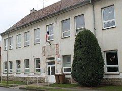 Základní a mateřská škola Němčany.