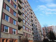 Kromě rychtářovského domu zastupitelé plánují i prodej, respektive privatizaci osmaosmdesáti bytů na Sídlišti Osvobození.