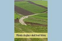 Obal knihy Příroda a krajina v okolí svaté Heleny