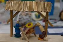 Vánoční překvapení pro obyvatele domova pro seniory si připravili členové spolku Diogenes.