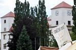 7. ročník Bučovických slavností v Bučovicích na Vyškovsku.