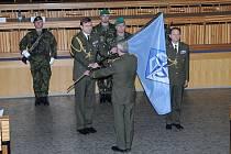 Novým ředitelem JCBRN Defence COE je David Martínek.