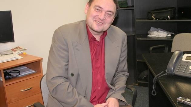 Miloslav Brtníček.