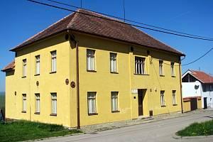 Muzeum ve Švábenicích. Ilustrační fotografie