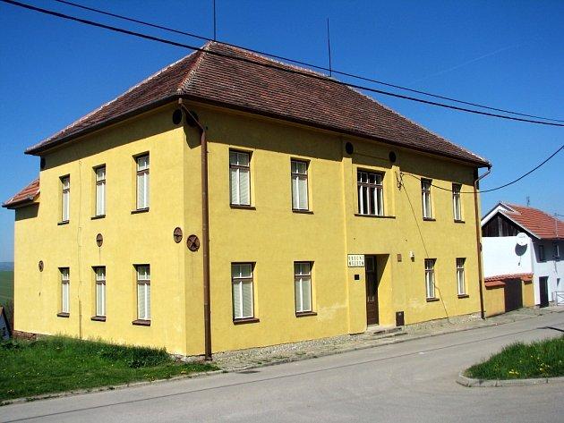 Muzeum ve Švábenicích dostane novou střechu díky místní akční skupině Společná cesta.