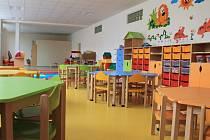 Nová školka na Letním poli pojme až osmadvacet dětí. Pokud bude zájem, od dalšího školního roku by se přistavěním dalšího oddělení mohl počet zdvojnásobit.