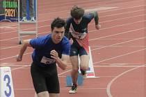 Mladí atletii AHA Vyškov závodili v Ostravě, drnovická Anna Halasová uspěla v Malé Vrbce.