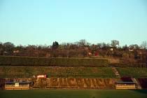 fotbalová hřiště v mouchnicích a bučovicích