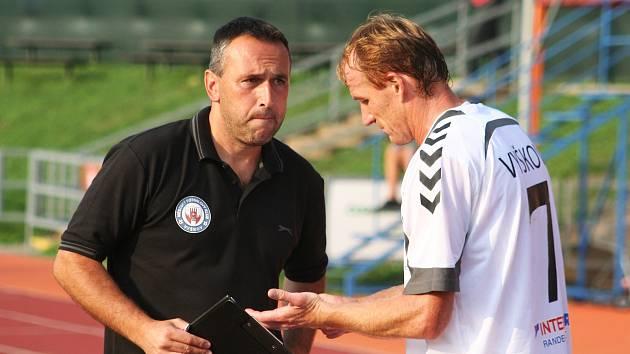 Zbyněk Zbořil, fotbalový manažer